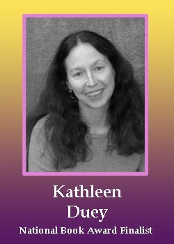 Kathleen Duey - National Book Award Finalist - Tales from